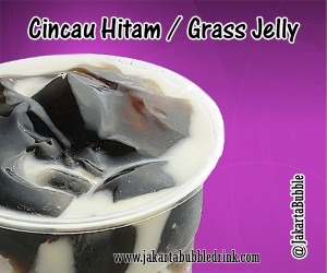 grass jelly cincau hitam copy