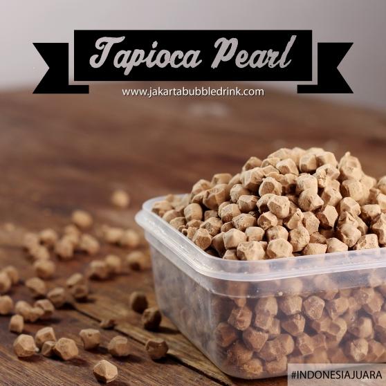 jual tapioca pearl murah produsen pabrik